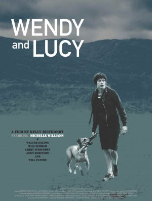 Wendy and Lucy print